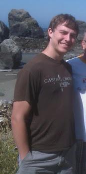 Cody Myers